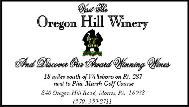 oregonhill winery